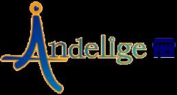 Andelige Store Logo